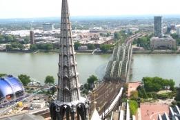 Новости рынка → В Австрии и Германии дорожает недвижимость