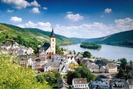 Новости рынка → Германия: кризис увеличил спрос на недвижимость