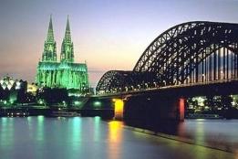 Статьи и обзоры → ТОП лучших городов для жизни в Германии