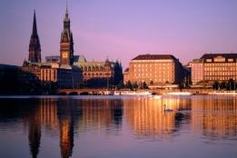 Новости рынка → Ситуация на рынке недвижимости Германии