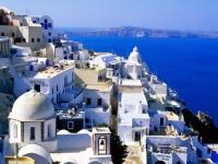 Греция. Столица и регионы