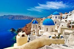 Новости рынка → Греция: участки земли тоже будут облагаться единым налогом