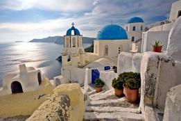 Новости рынка → Дома для отдыха в Греции привлекают иностранных покупателей