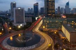 Новости рынка → Индонезия: рост спроса поддерживает рост цен на жилье