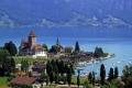 Женева стала городом с элитной недвижимостью