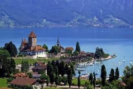 Новости рынка → Женева стала городом с элитной недвижимостью
