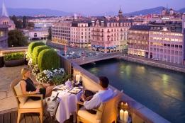 Новости рынка → В Швейцарии пройдет референдум об отмене налога на богатых