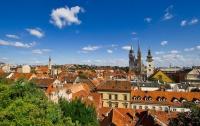 Хорватия. Столица и регионы