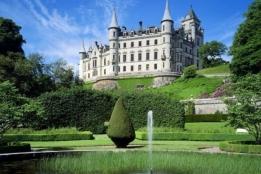Новости рынка → Исторические замки Европы выставлены на продажу