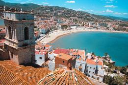 Новости рынка → Испания: рост количества сделок в конце 2012 года