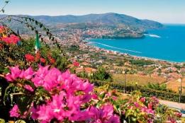 Новости рынка → Италия: падение цен на курортную недвижимость
