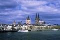 В Германии запустят частную ж/д линию