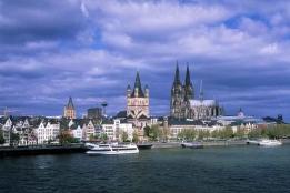 Новости рынка → В Германии запустят частную ж/д линию
