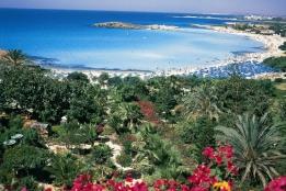 Новости рынка → Кипр: протест против налога на недвижимость