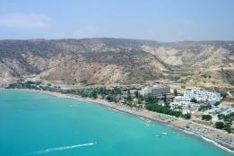 Новости рынка → Кипр: элитное жилье неплохо переживает кризис