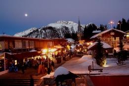Новости рынка → Цены на недвижимость на горнолыжных курортах упали
