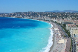 Новости рынка → Лазурный берег Франции стал доступнее для инвесторов