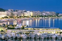 Новости рынка → Небольшое снижение цен на жилье на Лазурном берегу Франции