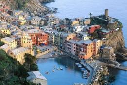 Новости рынка → Италия: цены на недвижимость выше всего в Лигурии и Венеции