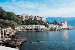Новости рынка → Италия: рынок недвижимости восстанавливается