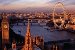 Новости рынка → Выросли продажи элитной недвижимости в центре Лондона