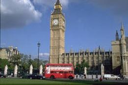 Новости рынка → Цены на элитную недвижимость Лондона выросли