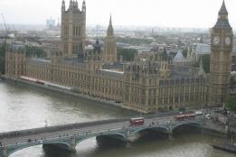 Новости рынка → Прогноз роста цен на недвижимость в Великобритании