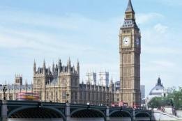 Великобритания. Столица и регионы