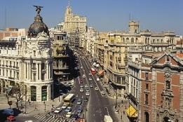 Новости рынка → Испания: объем иностранных инвестиций бьет рекорды