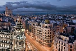 Новости рынка → Рекорды спроса на недвижимость в Испании