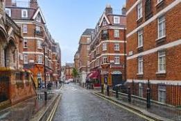 Новости рынка → Мейфэр станет самым престижным адресом Лондона