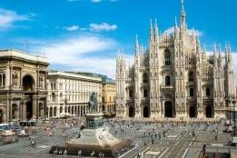 Новости рынка → Рынок элитной недвижимости Милана восстанавливается