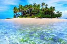 Новости рынка → Миллиардеры ищут необитаемые острова и замки с бункерами