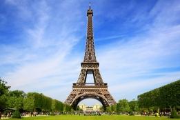 Аналитика →  Самые престижные округи Парижа