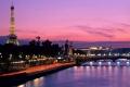 Париж: упали цены на элитную недвижимость