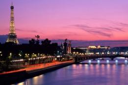 Новости рынка → Париж: упали цены на элитную недвижимость
