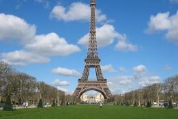 Новости рынка → Париж: первый экоквартал