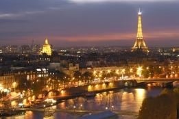 Новости рынка → Париж: нехватка жилья из-за иностранцев