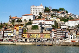"""Новости рынка → Португалия: растет спрос на """"вторичку"""""""