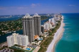 Новости рынка → Годовой рост продаж элитного жилья в Майами превысил 25%