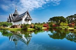 Таиланд. Государственный строй