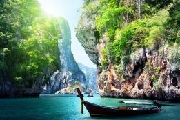 Новости рынка → Таиланд: названа улица с самой дорогой землей под застройку