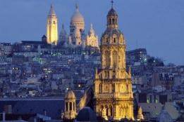 Новости рынка → Франция: количество сделок с недвижимостью снизилось