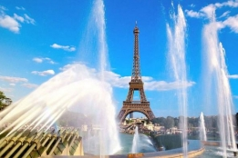 Новости рынка → Франция: дополнительный налог на недвижимость