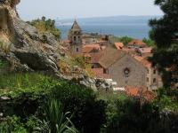 Черногория. Столица и регионы