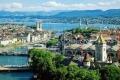 В Цюрихе снизят налоги семьям с детьми