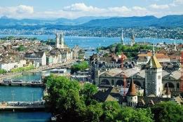 Новости рынка → В Цюрихе снизят налоги семьям с детьми