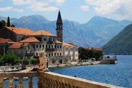 Новости рынка → Черногория войдет в ЕС