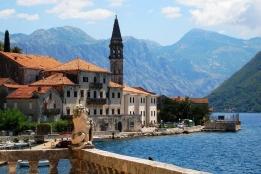 Новости рынка → Новостройки Черногории подешевели почти на 12% за год