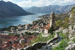 Новости рынка → Черногория: анализ рынка недвижимости за 2013 год